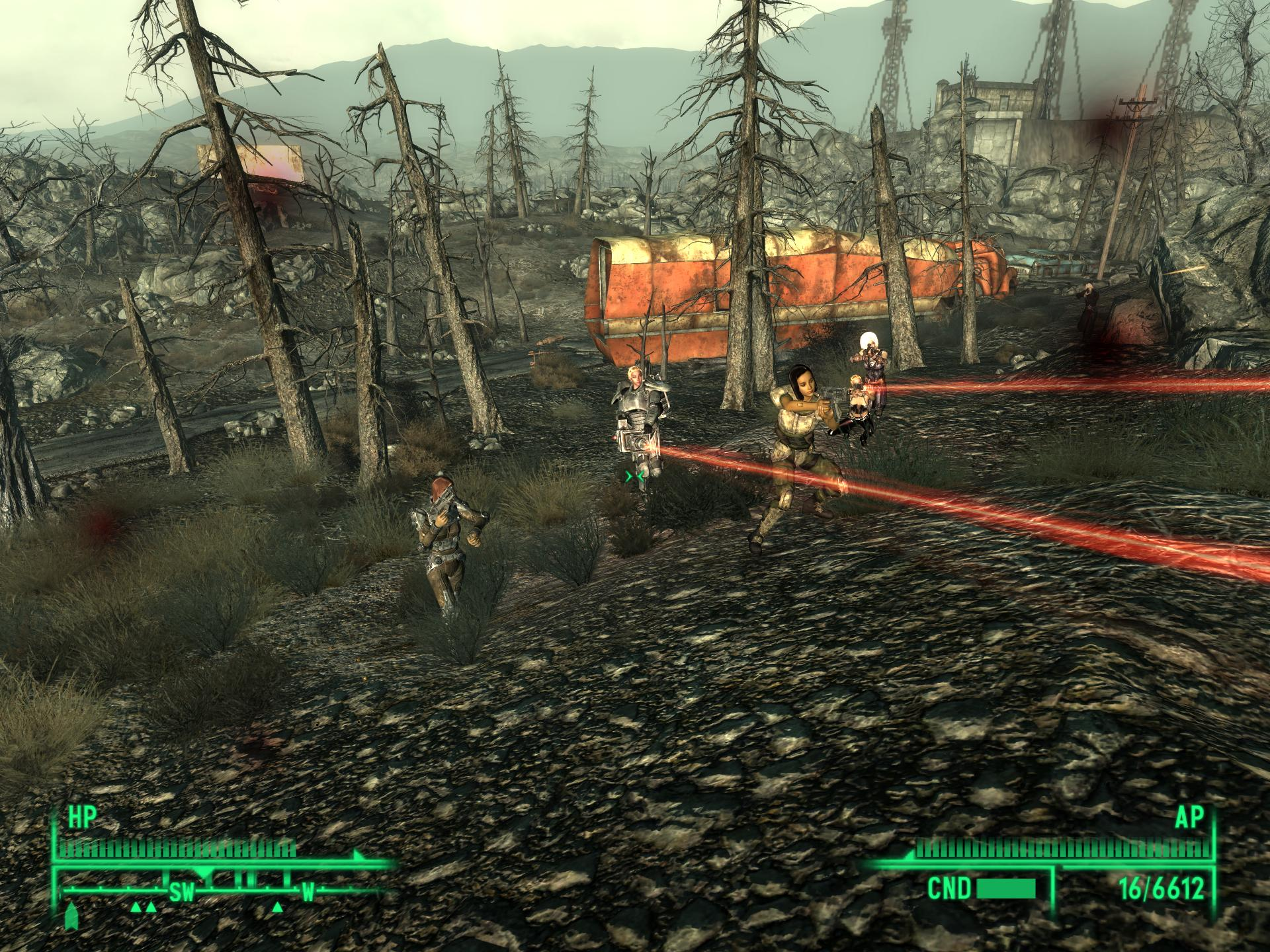 Fallout 3 picsporn nudes gallery